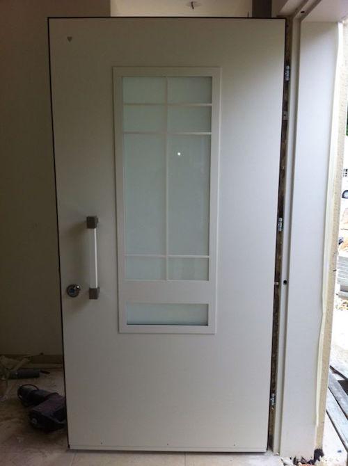 התקנת דלתות בתל אביב