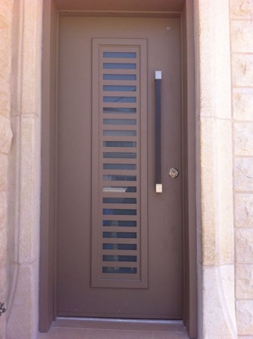 התקנת דלתות חולון