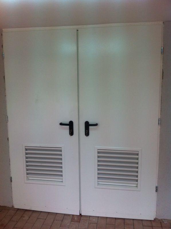דלתות אש