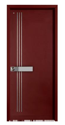 דלת מעוצבת טריפל